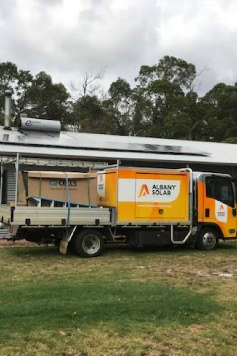 Albany Solar Content Images Off Grid